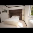 Cintia ágykeret 90 x 200 cm