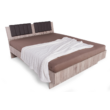 Sarah ágykeret 160 x 200 cm