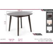 Anita asztal 100 cm
