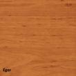 Betétes / Bútorlapos 100 x 50 cm-es számítógépasztal