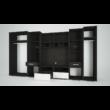 Basel szekrénysor 265 cm