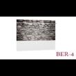 BER4 TV-s hátfal