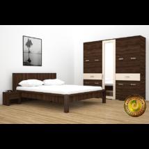 Maya ágykeret 140 x 200 cm