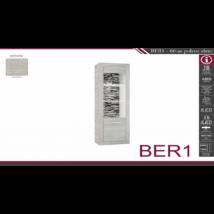 BER1 60-as polcos elem