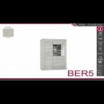 BER5 komód elem