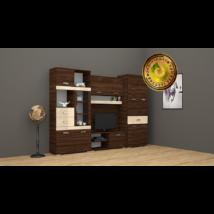 Corfu szekrénysor 300 cm
