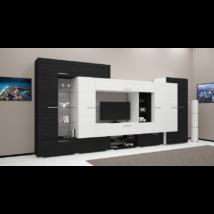 Komfort szekrénysor 325 cm
