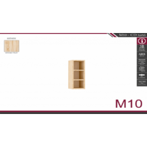 M-10 CD tartó