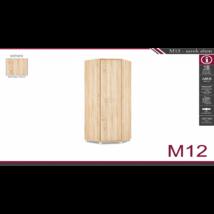 M-12 sarok elem 196,5 cm
