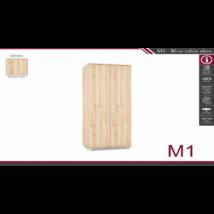 M-1 ruhás elem 80 cm