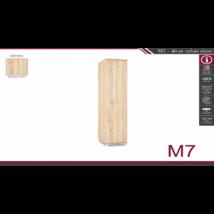 M-7 ruhás elem 40 cm