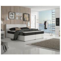 NOVARA KOMFORT Kényelmes francia ágy