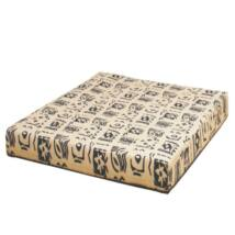 Egyoldalú rúgós matrac, 160x200, FUTON ARONA