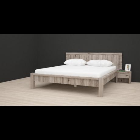 Daniel ágykeret 160 x 200 cm