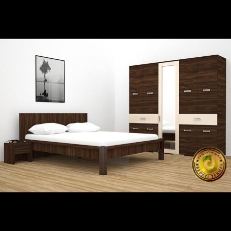Maya ágykeret 180 x 200 cm