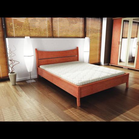 Natália ágykeret 140 x 200 cm