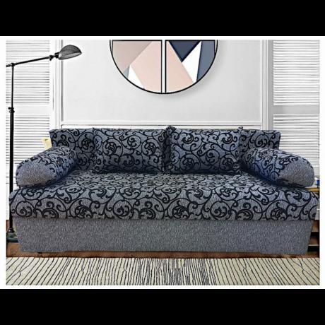 Billenő támlás kanapé