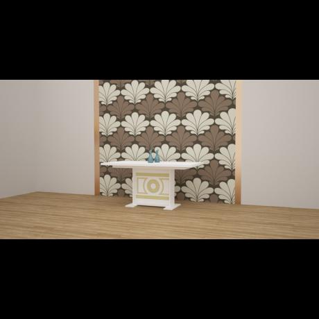 Versailles asztal 160 x 88 cm