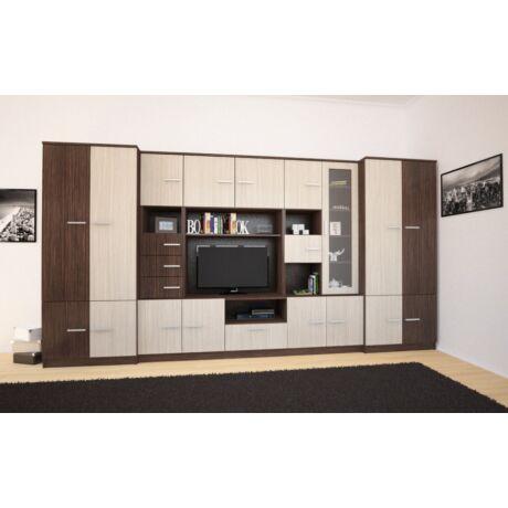 Firenze szekrénysor, 380 cm