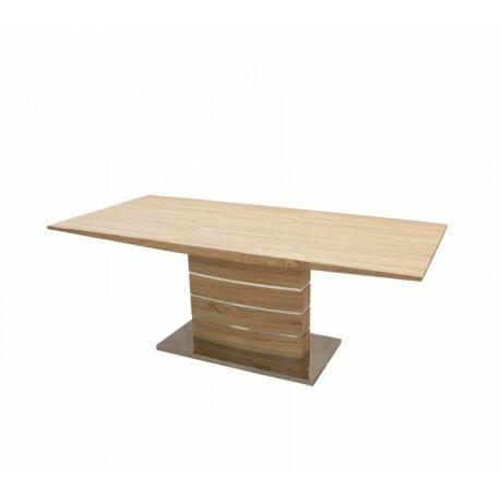 CLAUDIA asztal- 160 cm bővíthető
