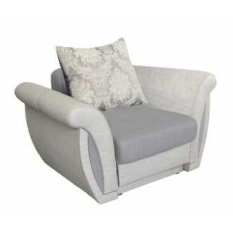 ARLEN fotel-textilbőr-szövet