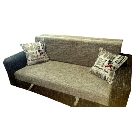 XÉNA III kanapé szivacsos