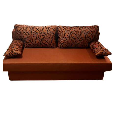 MÁRKI I kanapé rugós