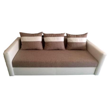 MÁRKI II kanapé szivacsos
