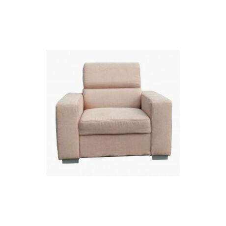 MONACO fejtámlás fotel
