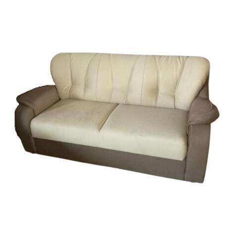 Osaka 2 személyes kanapé rugós