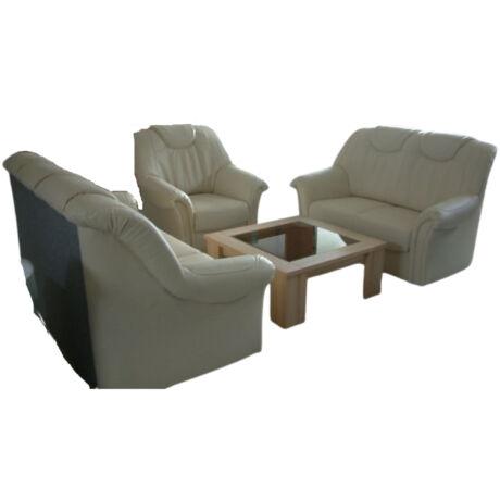 Velence 3 személyes kanapé rugós