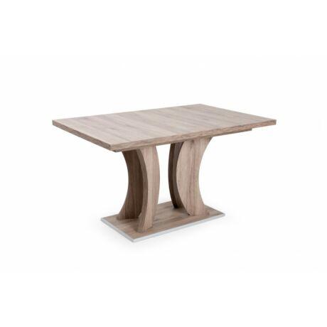 Bella asztal 130x85+40