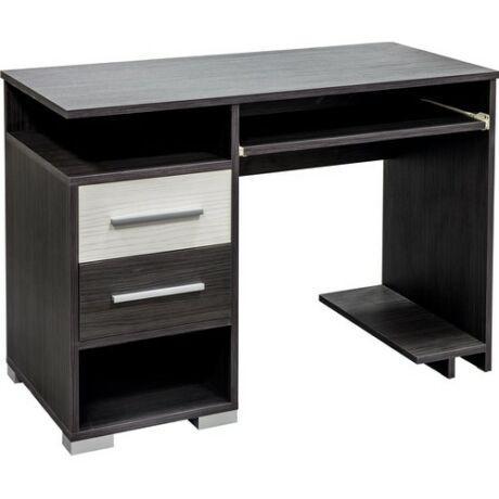 Golden, Komfort 2 fiókos számítógépasztal