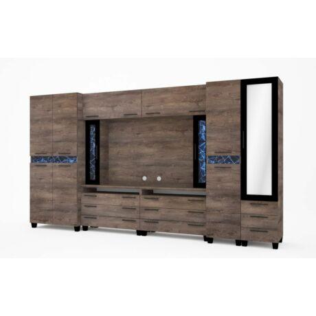 MÁLTA szekrénysor 380cm