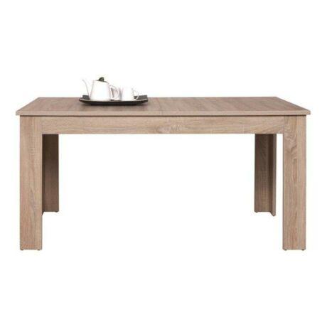Asztal, 12 típus, sonoma tölgyfa, GRAND