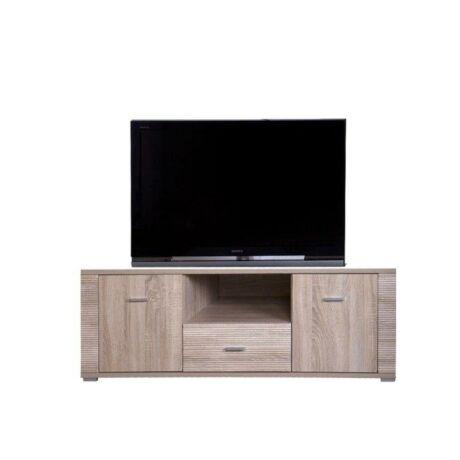 TV aszta/szekrény 13 típus, sonoma tölgyfa, GRAND