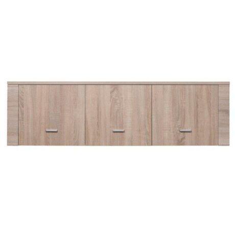 Felső szekrény 14 típus, sonoma tölgyfa, GRAND