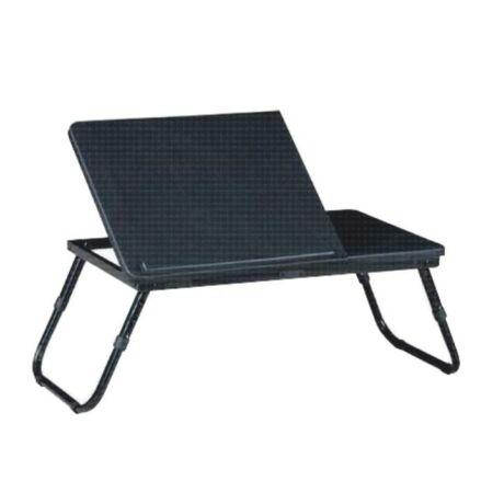 Notebook asztal LY1479, fekete, EVALD