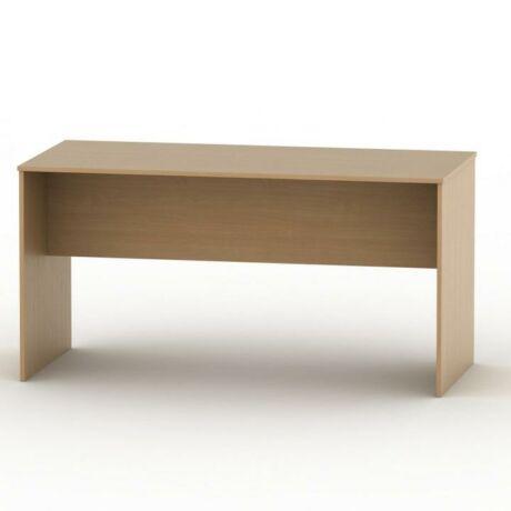 Íróasztal 150 (tárgyalóterembe) , bükkfa, TEMPO ASISTENT NEW 020    ZA