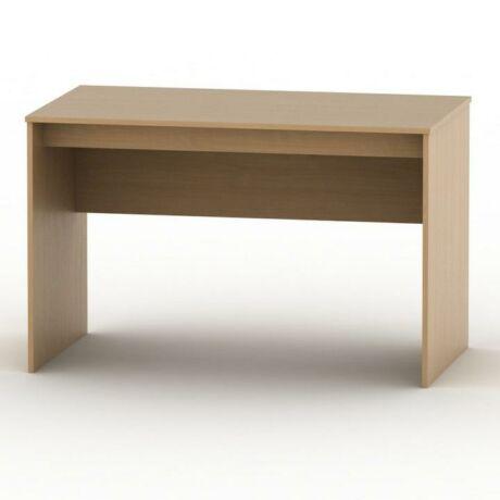 Íróasztal, bükkfa, TEMPO ASISTENT NEW 021 PI