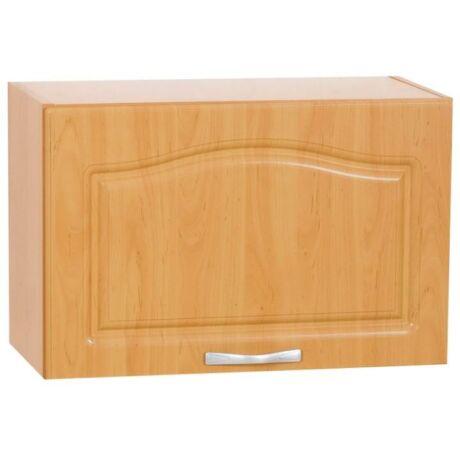 Felső szekrény, égerfa, LORA MDF W600K