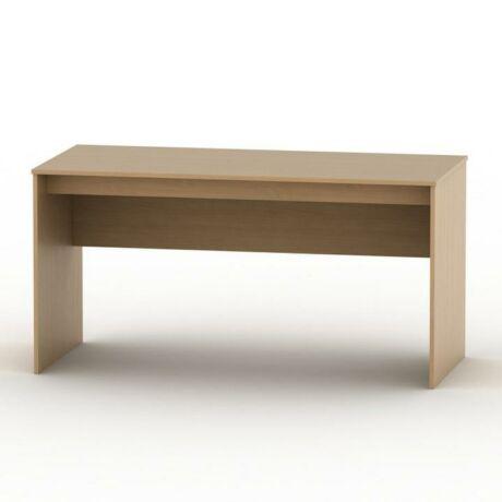 Íróasztal 150, bükkfa, TEMPO ASISTENT NEW 020 PI