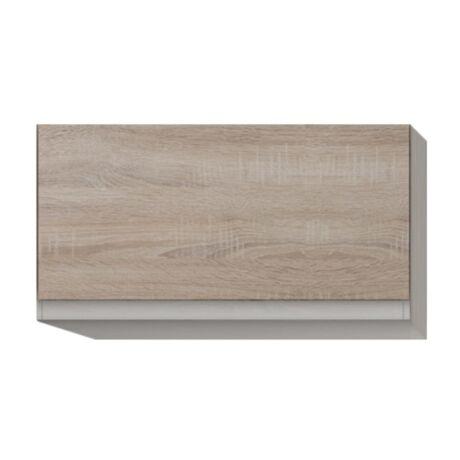 Felső szekrény 1ajtós,sonoma tölgyfa, LINE