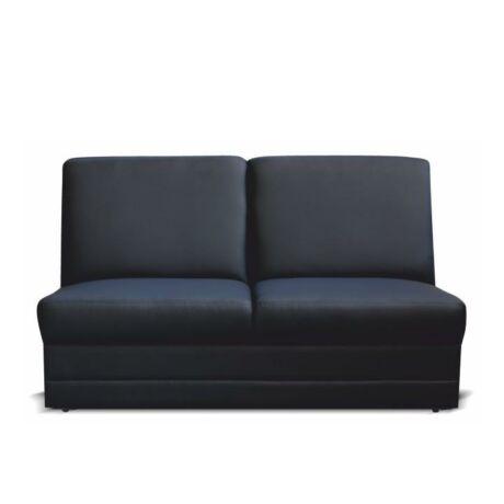 3-as ülés, fekete textilbőr, csak megrendelésre, BITER 3 BB