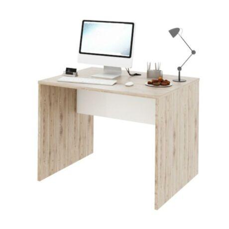 számitógép asztal,san remo/fehér,rioma typ 12