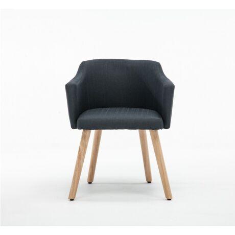 DIPSY Modern fotel ,szürke