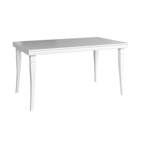 KORA SEKTOR összecsukható étkező asztal kivitel: SOSNA ANDERSEN Anyag    laminált DTD, MDF.