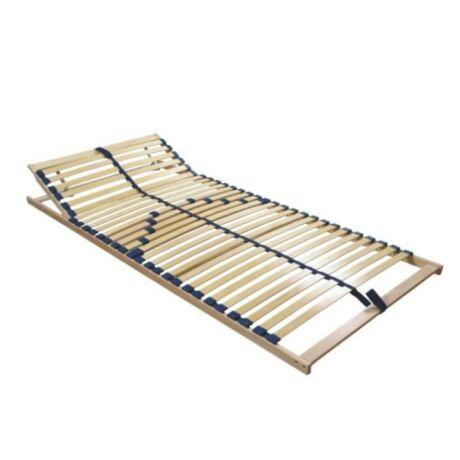 Állítható ágyrács, 90x200 cm, TWINFLEX