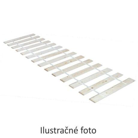 Léces ágyrács, 160x200 cm
