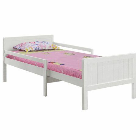EUNIKA hosszabbítható ágy
